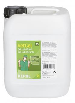 Kerbl Gleitgel VetGel, 5.000 ml