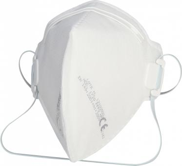 Atemschutz Feinstaub-Faltmaske FFP2 NEU, SB-Box, 20 Stück
