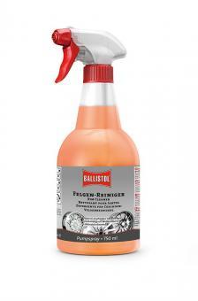 Ballistol Felgen-Reiniger, 750 ml