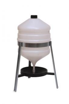 Geflügeltränke Syphontränke, 30 Liter