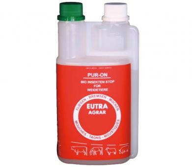 "Insektenstop EUTRA ""PUR-ON"" 500 ml"