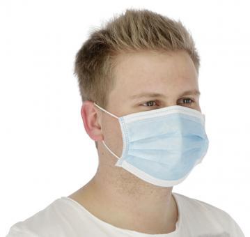 Mund-Nasen-Schutz 50 Stück