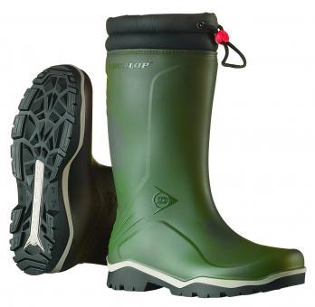 Thermostiefel / Winterstiefel Dunlop® Blizzard Größe 45