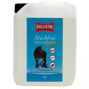 Ballistol Stichfrei® Animal 5 l Kanister