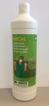 Kerbl Gleitgel VetGel, 1.000 ml