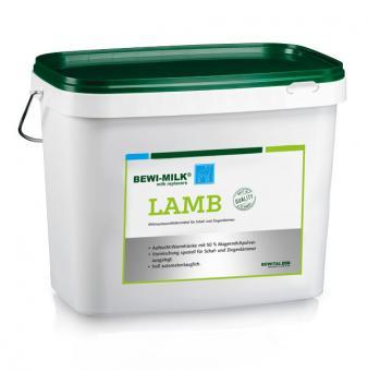 Bewital Lämmermilch 10 kg