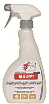 Desinfektionsspray gegen Viren Bakterien Pilze Disinfect BLU-SEPT 500 ml