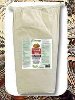 Schopf Ektosol ® fossil BIOLOGISCHES  Puderkonzentrat, 10 kg Sack