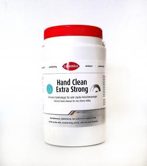 Caramba Hand Clean Extra Strong Handreinigungscreme