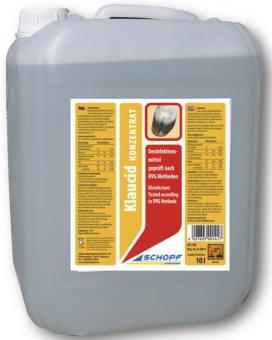 Schopf Klaucid Desinfektionsmittel Konzentrat 10 Liter
