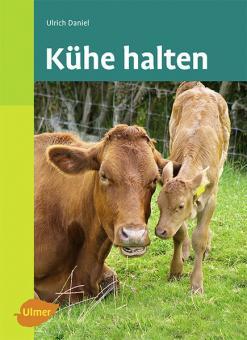 """Kühe halten """"Damit Sie wissen, woher Ihre Milch kommt ..."""""""