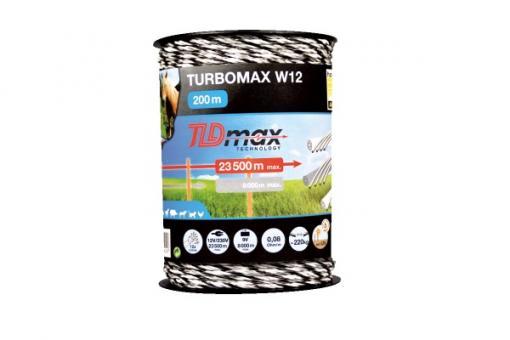 Litze TURBOMAX W12, TLD