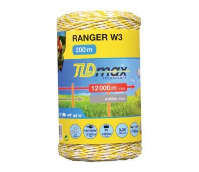 Litze RANGER TLDmax Technology