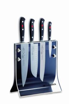 DICK Messerblock 4Knives, Premier Plus, 4-tlg.