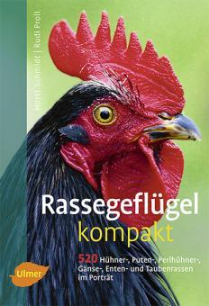 Schmidt, Horst - Proll, Rudolf: Rassegeflügel kompakt