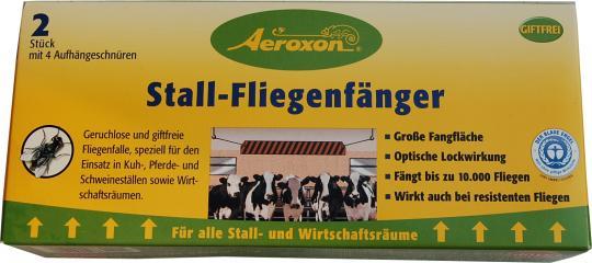 Aeroxon Stall-Fliegenfänger