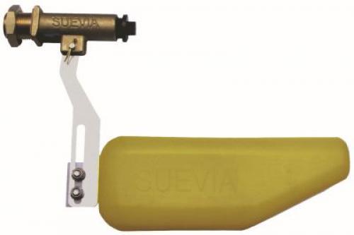 SUEVIA Niederdruck - Schwimmerventil Modell 738