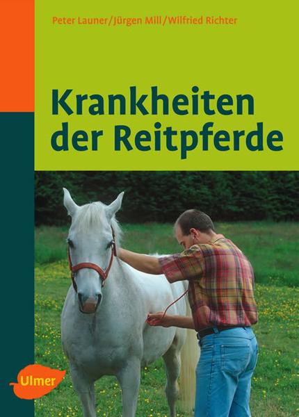 Launer, Peter / Mill, Jürgen / Richter, Wilfried: Kr..