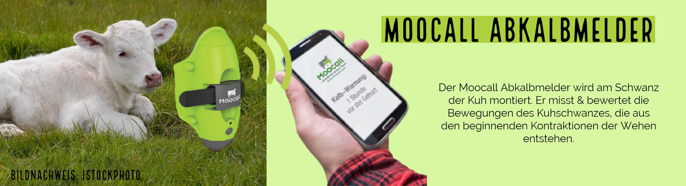 MooCall